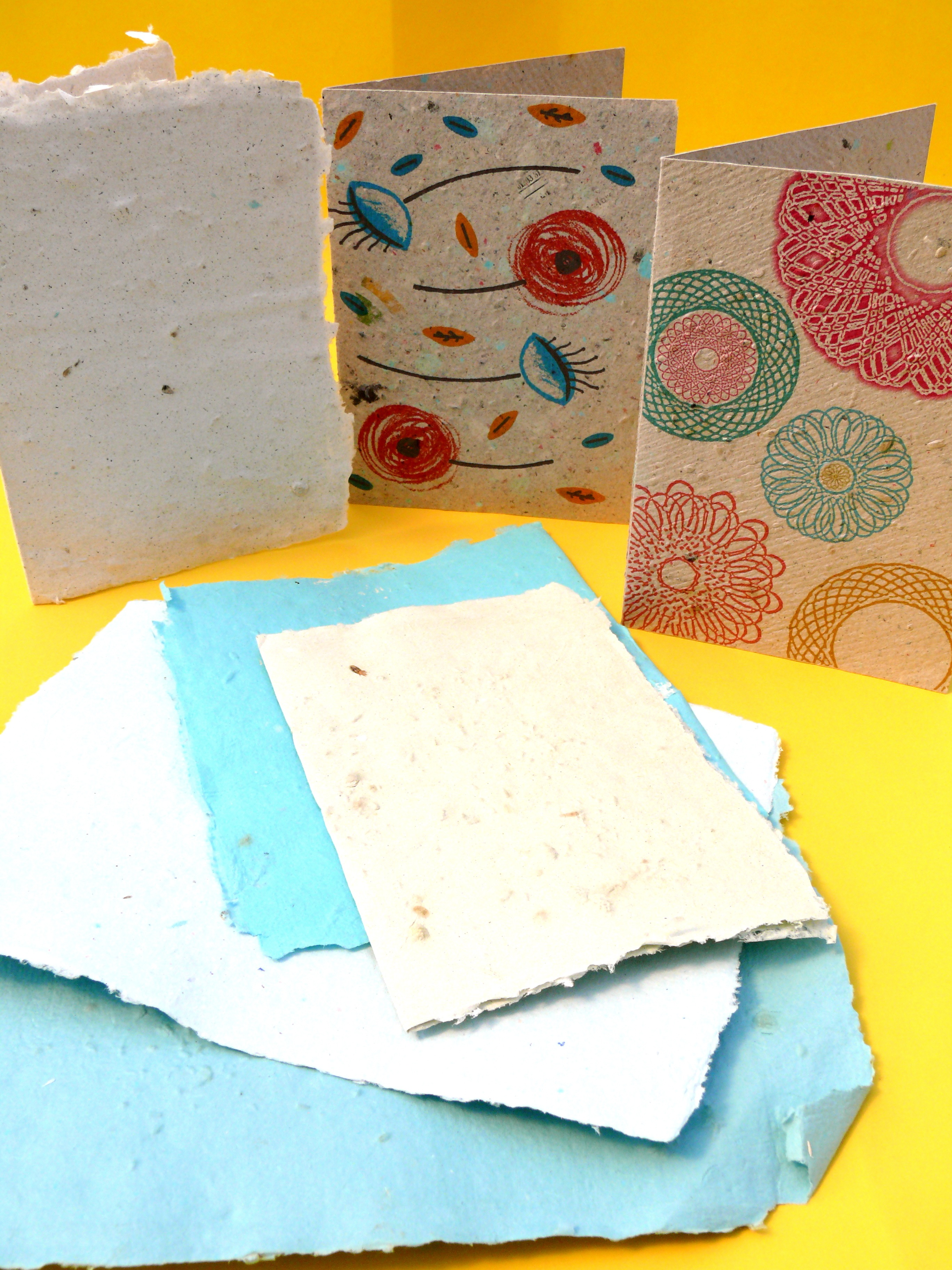 make your own paper wantsum works